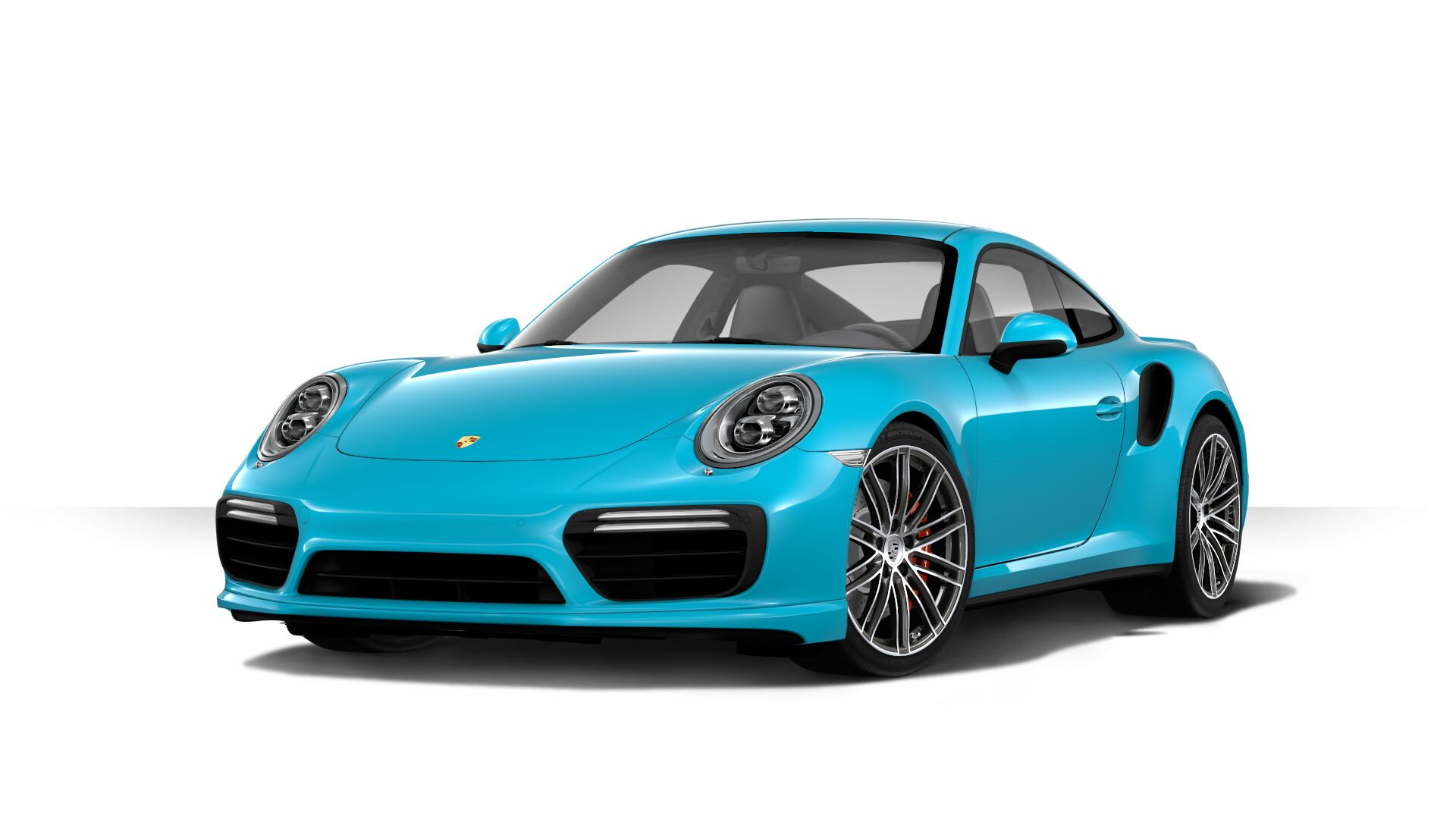 2017 porsche 911 turbo los angeles porsche