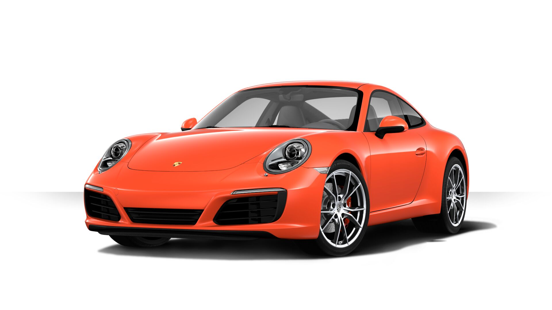 2017 porsche 911 carrera s los angeles porsche