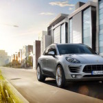 Porsche Macan All-Wheel Drive Rancho Cucamonga