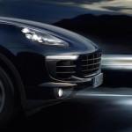 new Porsche vehicles in Los Angeles