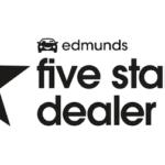 Porsche Riverside 2017 Edmunds.com Five Star Dealer