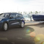 Porsche Cayenne towing capability