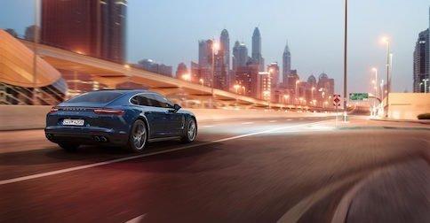 Porsche Panamera available in Riverside
