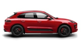 2017 Porsche Macan GTS available in Los Angeles