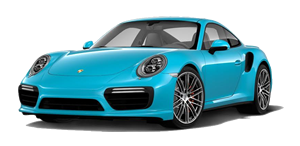 2017 Porsche 911 Turbo available in Los Angeles