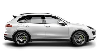 2017 Porsche Cayenne S E-Hybrid available in Los Angeles