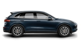 2017 Porsche Cayenne S available in Los Angeles