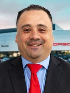 Cesar Perez