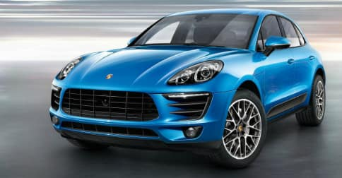 2018 Porsche Macan available near Rancho Cucamonga