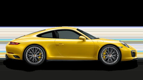 2017 Porsche 911 Carrera Trim Levels Los Angeles Porsche