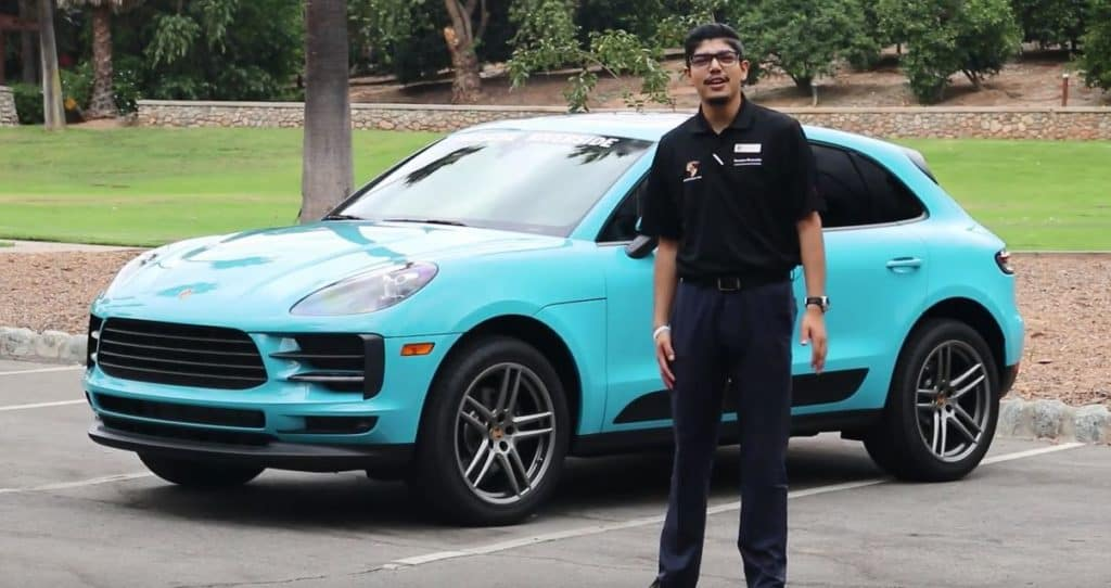 The 2019 Porsche Macan Walkaround | Review