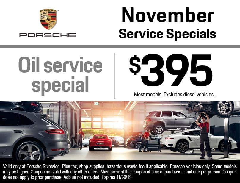 Audi A4 Oil Change Cost >> How Much Does A Porsche Oil Change Cost Riverside