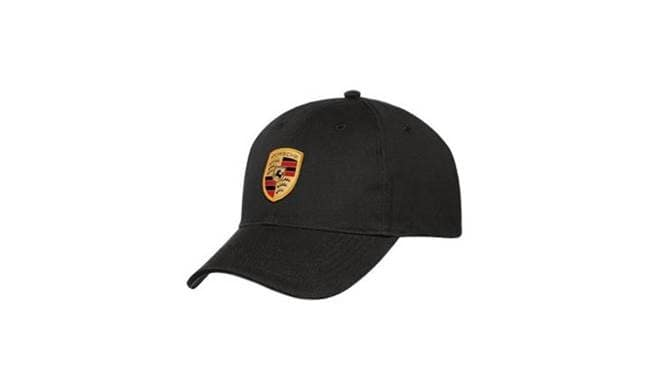 2dc0d05b259 Porsche Crest Hat (2 Colors)