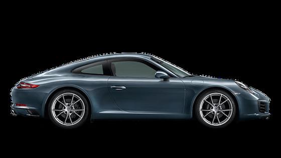 Porsche 911 Lease Specials
