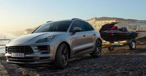 can the 2019 porsche macan tow? | los angeles area dealer ^