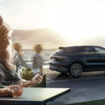 Porsche Mothers Day Gift Ideas