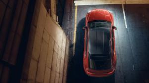 2020 Porsche Cayenne Coupe Carbon Fiber Roof