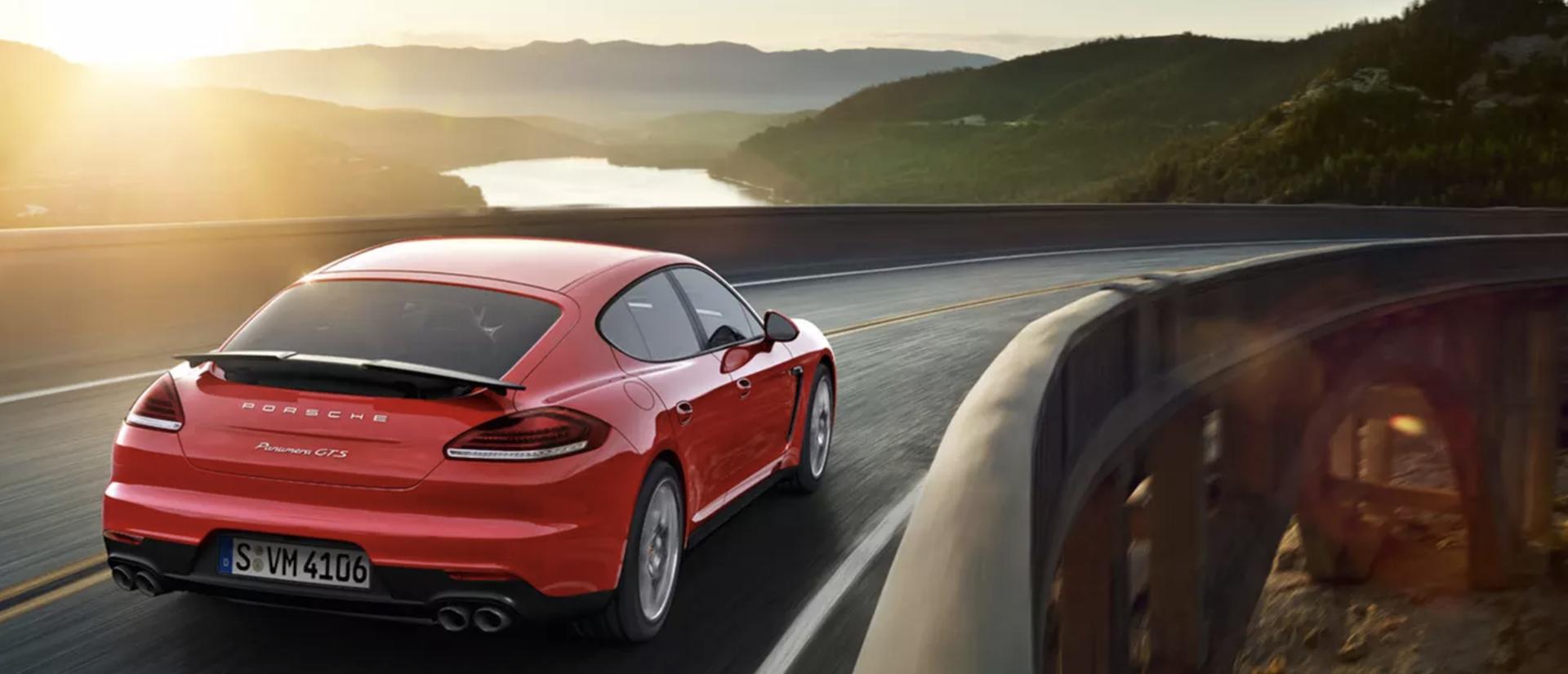 Porsche Roadside Assistance