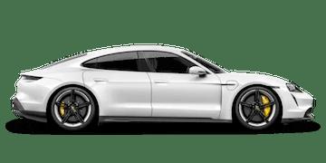 2020 Porsche Taycan Tubo S near Riverside