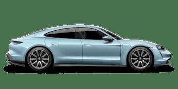 2020 Porsche Taycan 4S Near Riverside