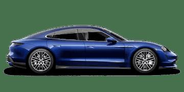 2020 Porsche Taycan Turbo Near Riverside