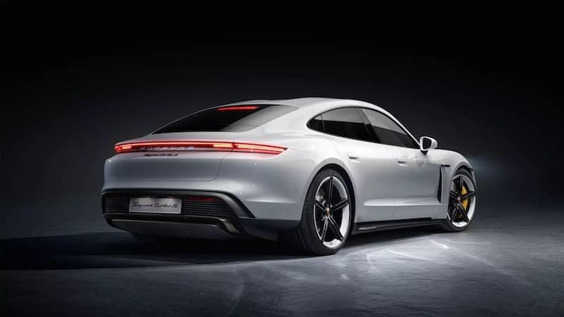 Porsche Taycan Faqs Riverside Porsche Electric Car Dealer