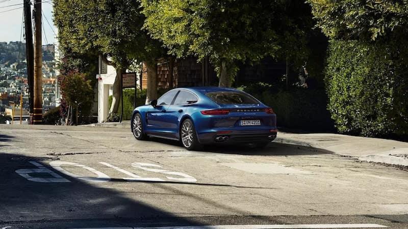 2020 Porsche Panamera 4S Near Los Angeles & Riverside County