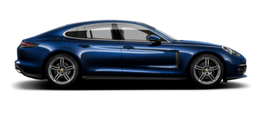 2021 Porsche Boxster S Profile