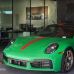 2021 Porsche 911 Turbo S Review