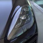 2021 Porsche Cayenne Turbo Headlights