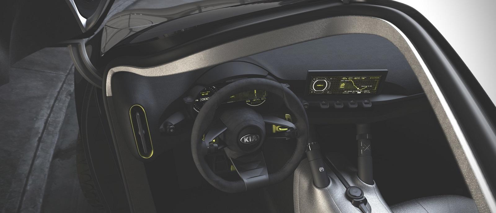 2017 Kia Niro Specifications And Info Weston Kia