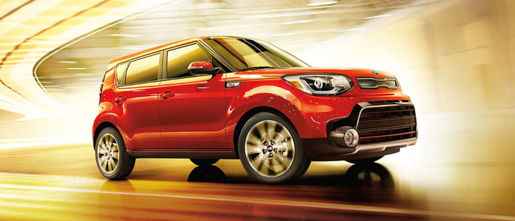 Choose Which 2017 Kia Soul Trim is Right For You