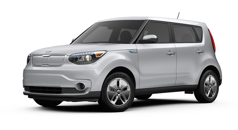 2017 Kia Soul EV 5dr, AT.  36 month lease for $199.99/mo