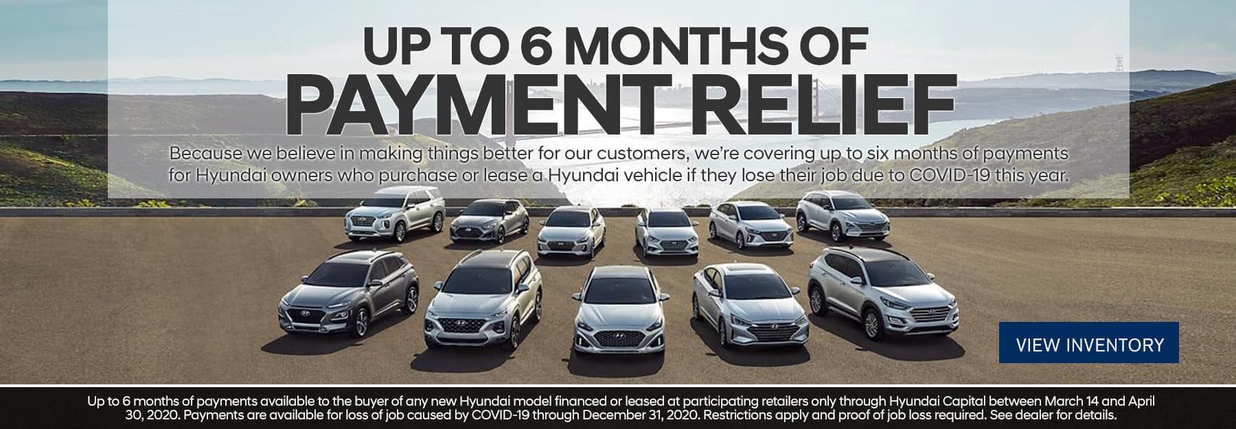 Make No Payments for New Hyundai Models Jacksonville FL